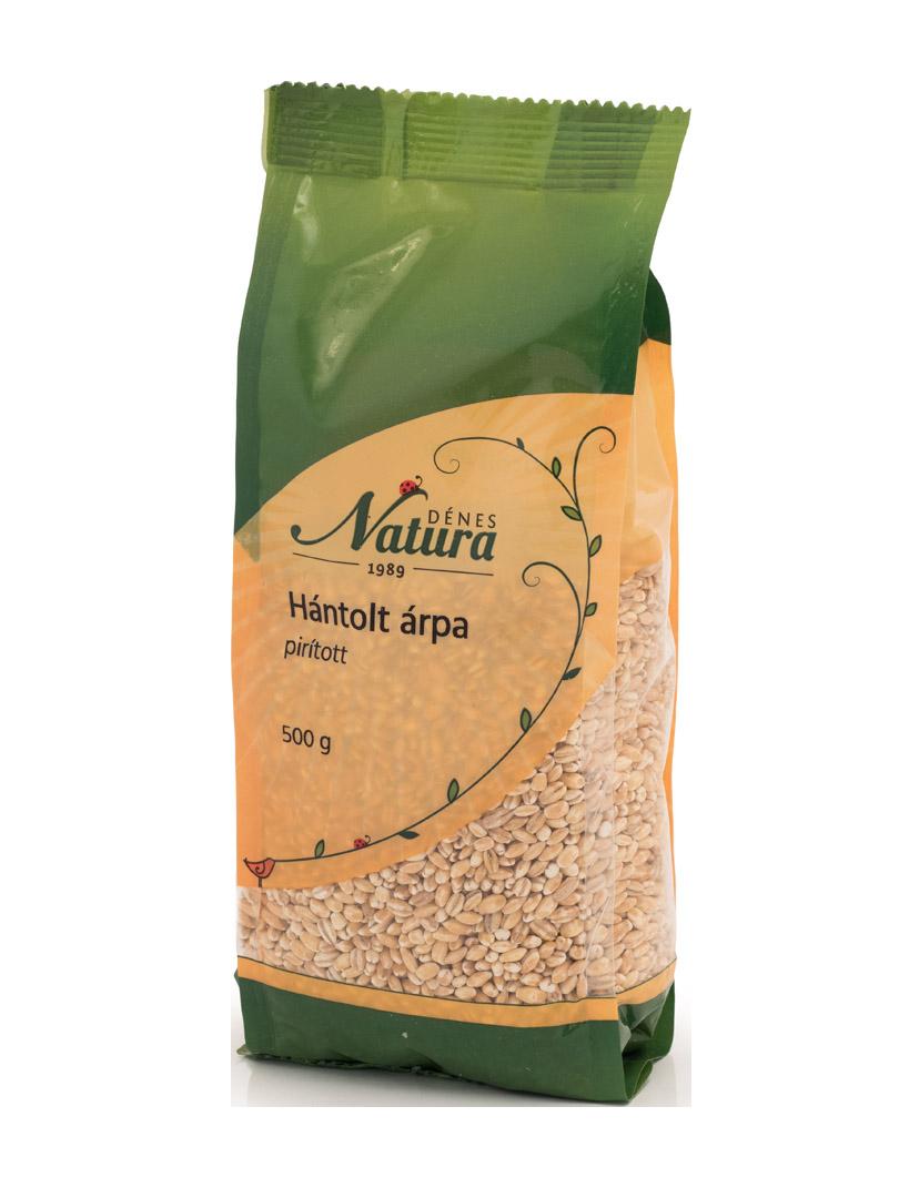 Natura Hulled Barley 0,5 kg