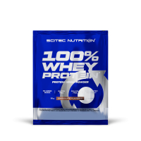 Scitec Nutrition 100% Whey Protein (30 g)