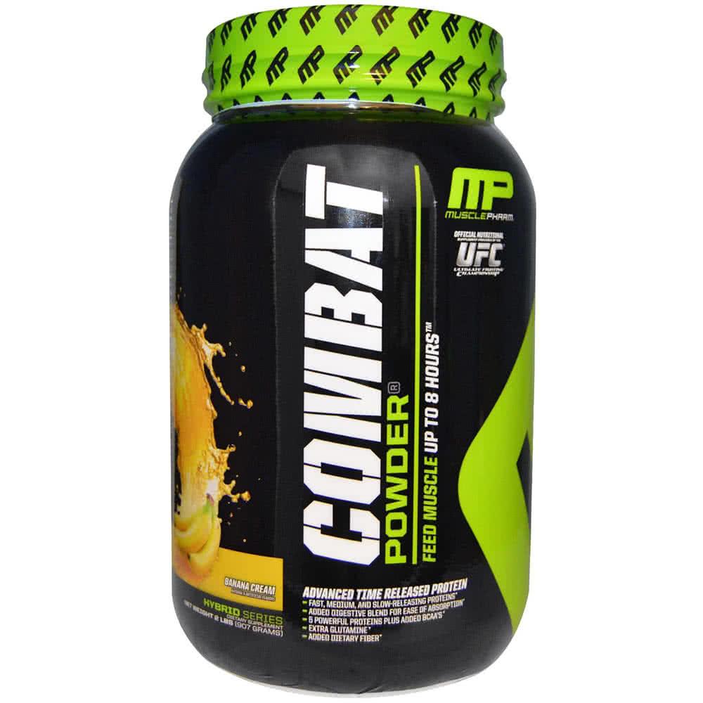 MusclePharm Combat Protein Powder 0,908 kg