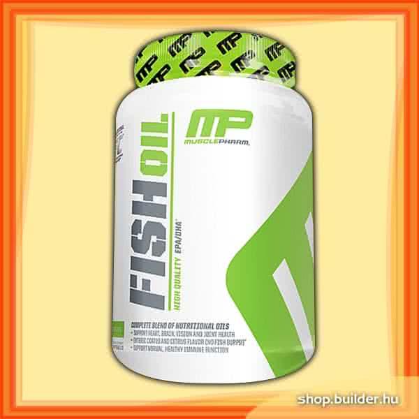 MusclePharm Fish Oil 90 g.k.