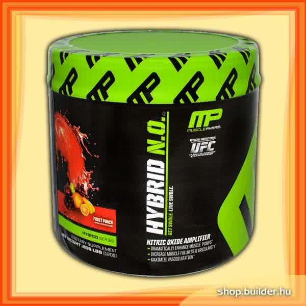 MusclePharm Hybrid N.O. 120 g