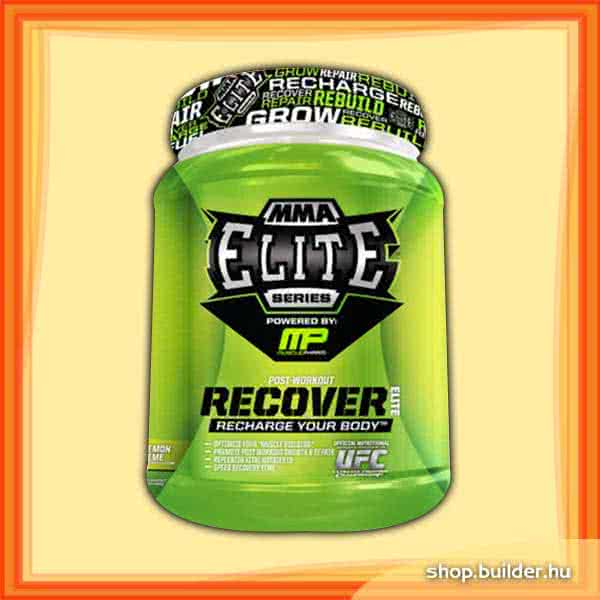 MusclePharm MMA Elite Recovery 580 g